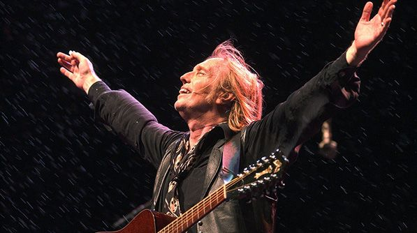 SHARE             Tom Petty & the Heartbreakers perform in 2006 as part of the Austin City Limits Music Festival at Zilker Park in Austin, TX. 70,000 people attend the 3-day festival, which features over 130 different acts from all over the world.