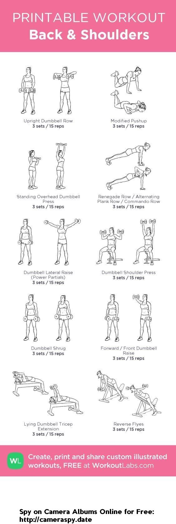 The Best Step By Step Exercises For Fitness, Weight Loss, And Healthy Living. In...