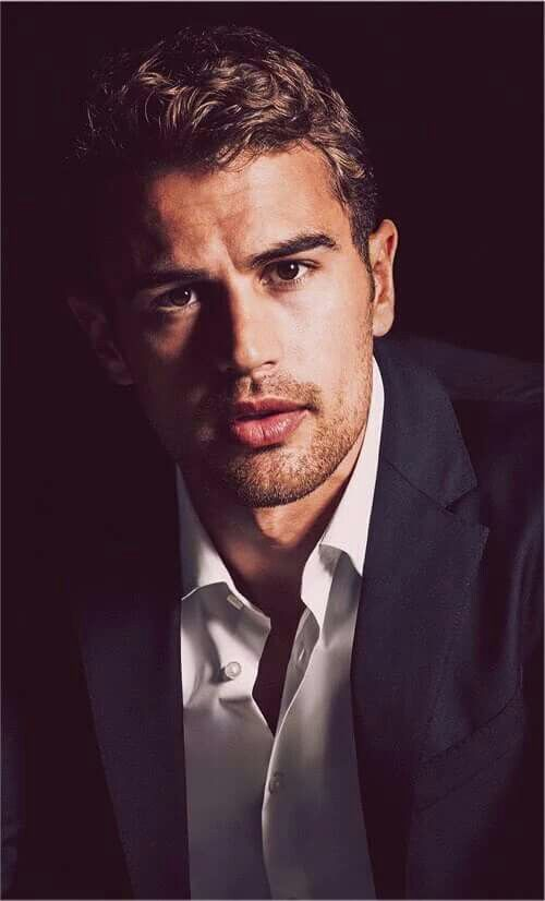 1000 images about theo james on pinterest i love him allegiant and he is. Black Bedroom Furniture Sets. Home Design Ideas