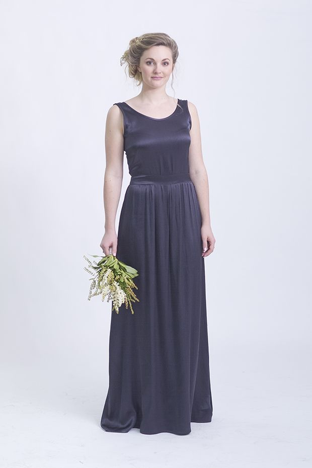 Rose Dress - Bridesmaid : KILT Home -