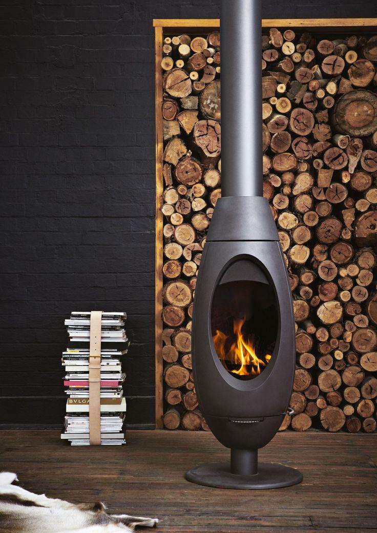 Ove - Oblica Melbourne | Modern Designer Fireplaces