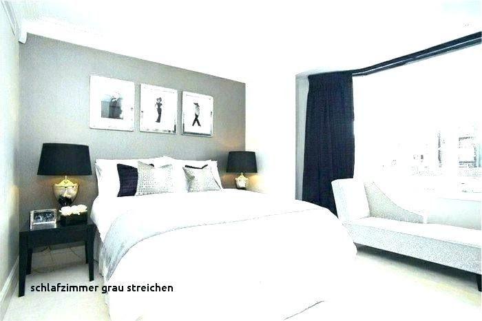 Schlafzimmer Wand Blau Blaue Grau Graue Bla Schlafzimmer Blau Grau