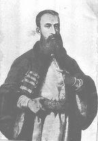 Spătarul Mihai Cantacuzino, constructorul hanului
