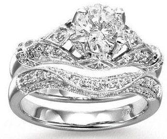 81 best Wedding Rings images on Pinterest Diamond