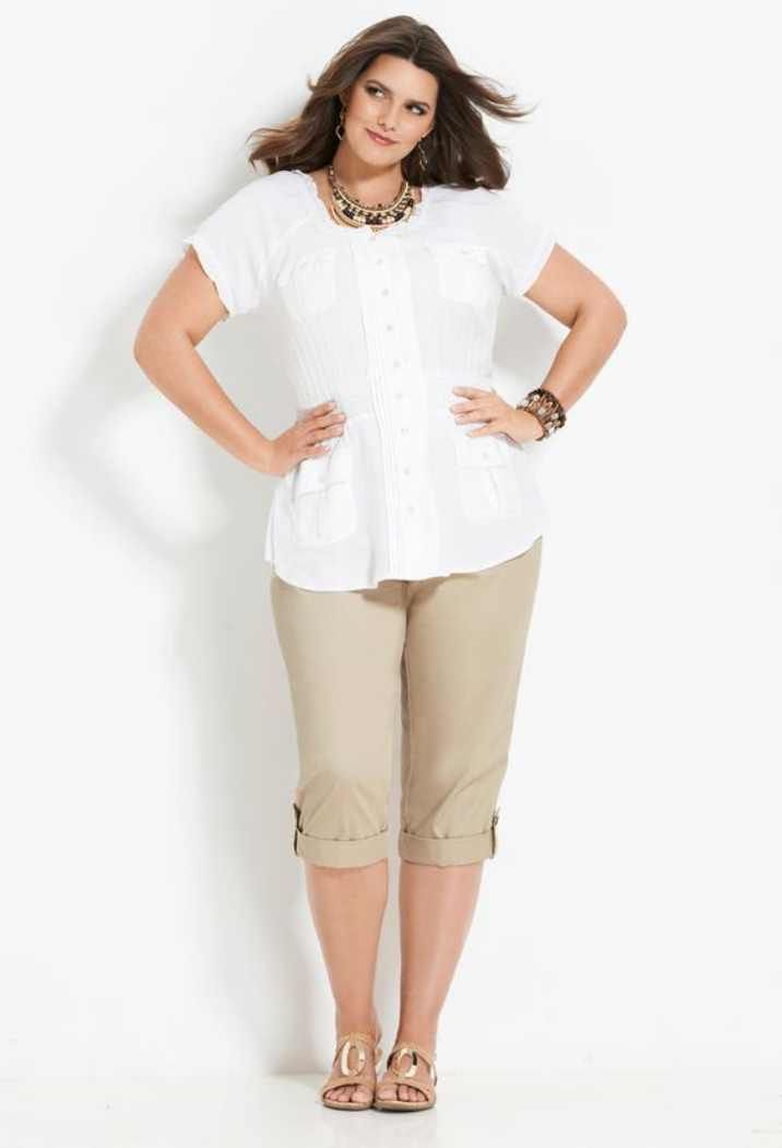 Cheap Plus Size Clothing For Women Online