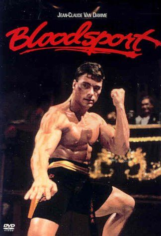 Best Van Damme movie ... not that there are really many (or any others) to choose from.