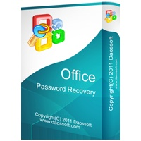 25% Off - Daossoft Office Password Recovery. Office Password Recovery can instantly recover office password in seconds. Click to get Coupon Code.
