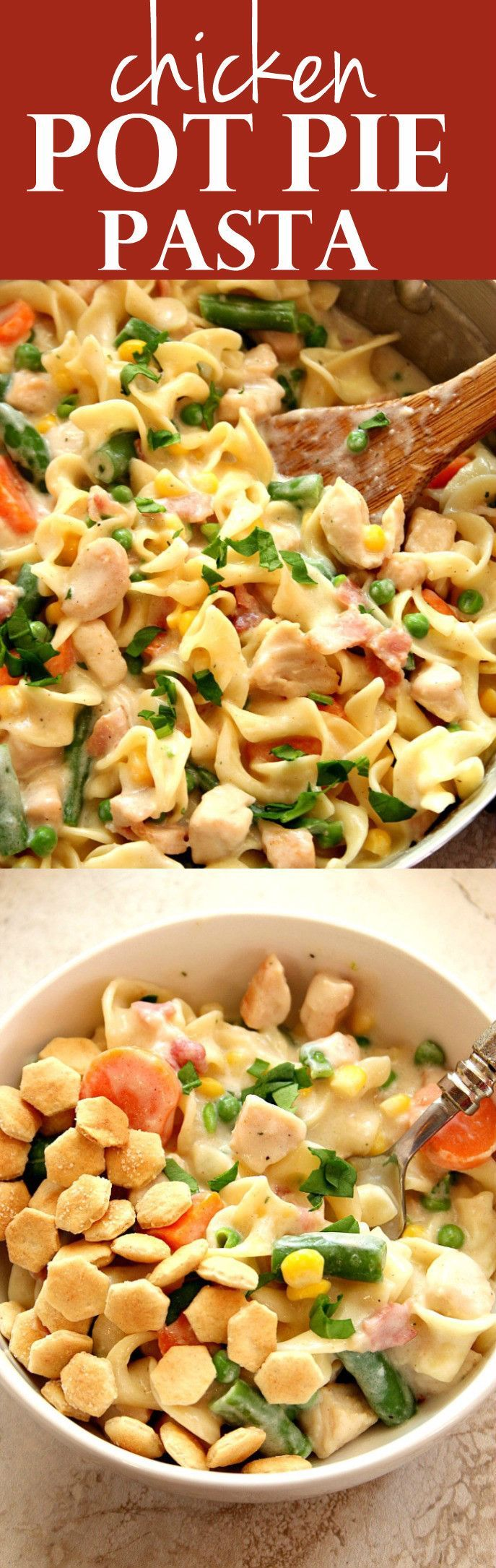 1000+ images about Pasta Heaven on Pinterest | Pasta carbonara, Pasta ...