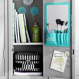 Locker Decoration Ideas best 25+ locker shelves ideas on pinterest | diy locker shelf