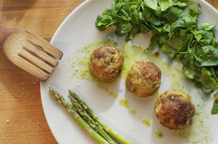 ¿Has probado alguna vez el falafel? Yo te enseño a preparar en casa EL MEJOR FALAFEL VEGANO del mundo. Súper fácil, saludable y encima vegano.