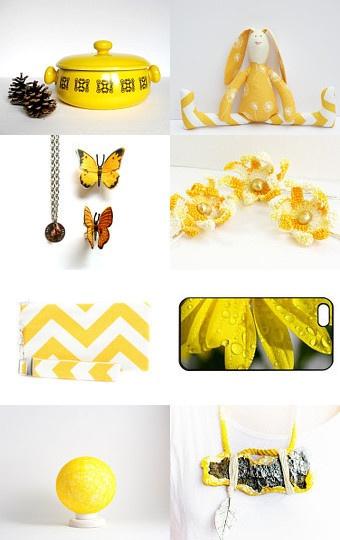 lemon zest color - photo #11