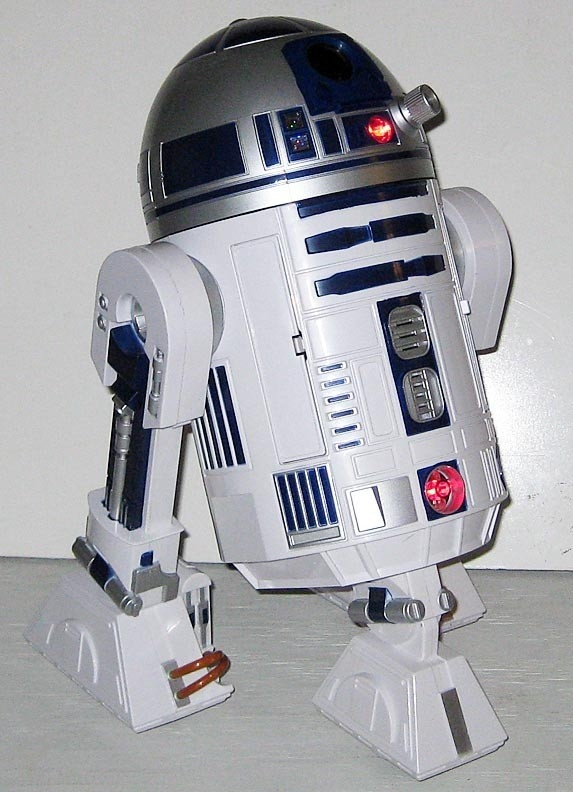 hasbro r2 d2 interactive astromech droid instructions