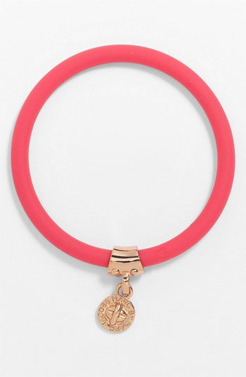 MARC BY MARC JACOBS Silicone Stretch Bracelet | Nordstrom