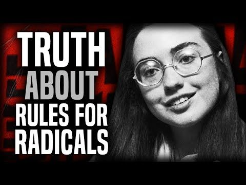 The Truth About Saul Alinsky's Rules for Radicals - YouTube