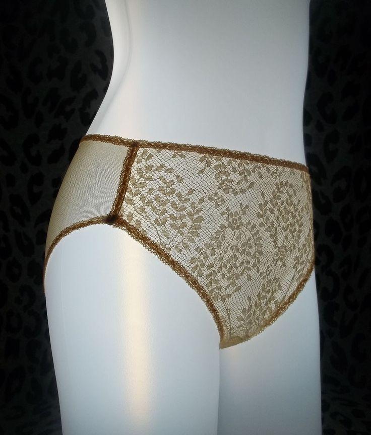 wear vanity fair panties during sex