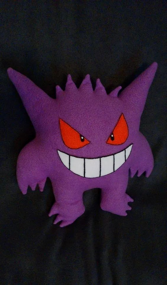 Pokemon Peluches - Oddish, Pokebola, Snorlax, Gengar, Togepi - $ 450,00 en…