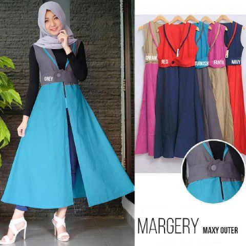 Model Busana Muslim Remaja Margery Vest - http://bajumuslimbaru.com/busana-muslim-remaja-margery-vest