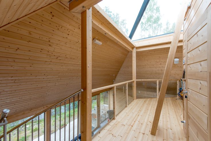 Gallery of Pyramid House / VOID Architecture - 8