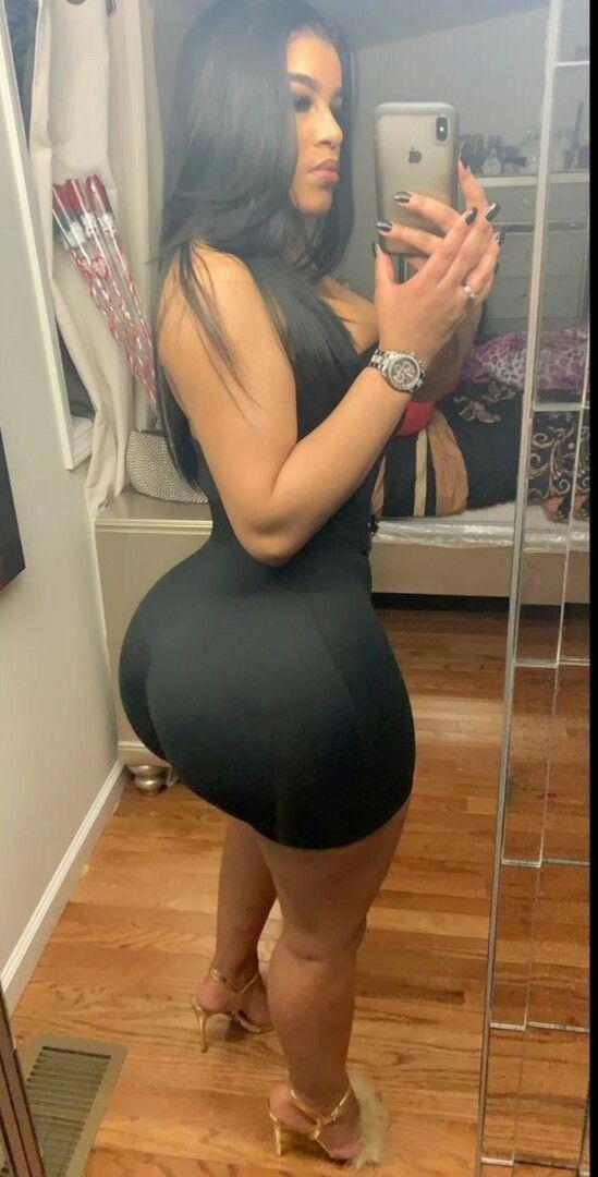 Pin on Thick Latina
