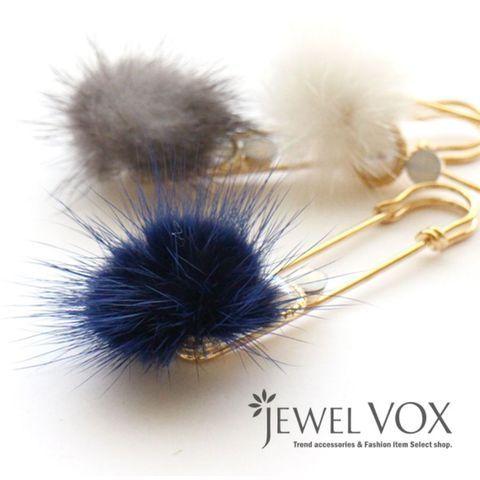 Jewel vox |iQON