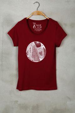 Snake Kadın Tişört