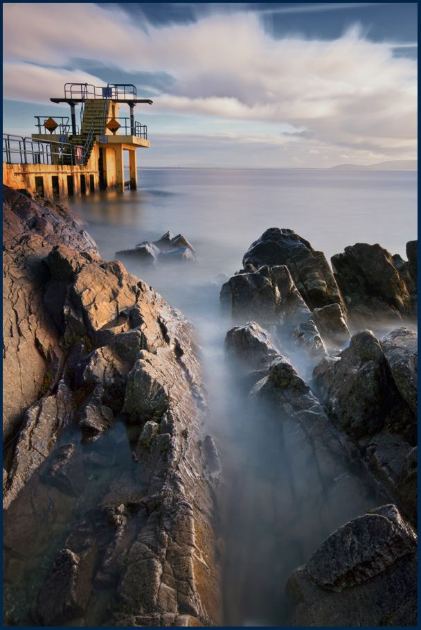 Best 25 galway ireland ideas on pinterest ireland - Hotels in salthill with swimming pool ...