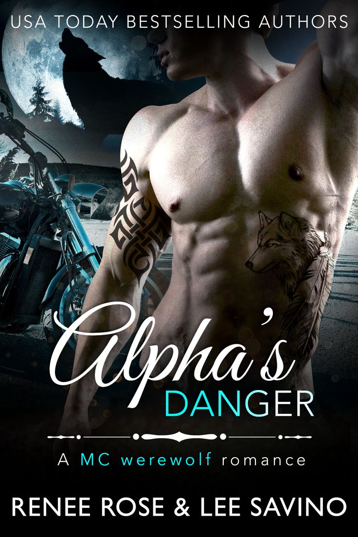 Danger by Renee Rose & Lee Savino releases on SEPTEMBER 4th!Preorder in Amazon   PREORDER NOW!  Alphas Danger by Renee Rose & Lee Savino releases on SEPTEMBER 4th! Preorder in Amazon NOW:http://amzn.to/2vYAGAe  YOU BROKE THE RULES LITTLE HUMAN. I OWN YOU NOW.  I am an alpha wolf one of the youngest in the States. I can pick any she-wolf in the pack for a mate. So why am I sniffing around the sexy human attorney next door? The minute I catch Ambers sweet scent my wolf wants to claim her…