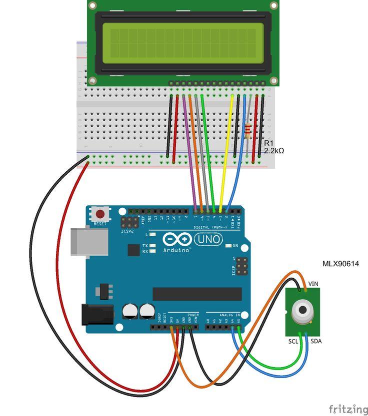 Blog in italiano su Arduino, troverai tutorial e progetti completi di schemi e sketch.