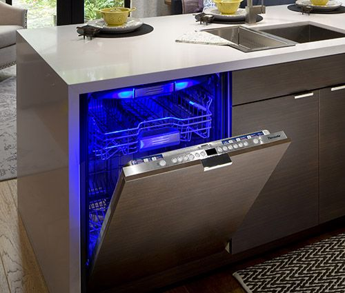 thermador dishwasher kitchen appliance builtin appliance