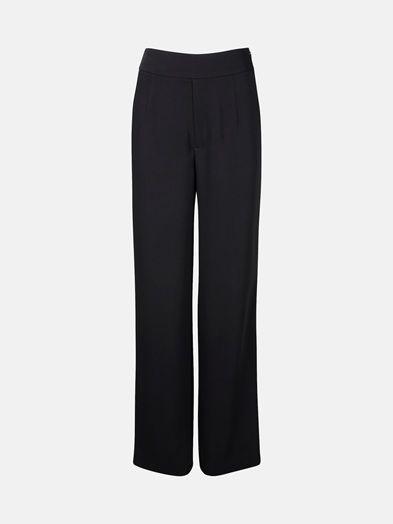 Adriana pants #black #pants #spring #fall