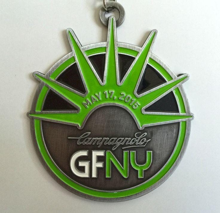Gran Fondo NY