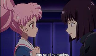 Bishoujo Senshi Sailor Moon Crystal Second III 4 Online Sub Español