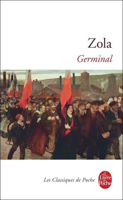 Germinal! Mon roman prefere! J'aime beaucoup!Book, Livre Préférés, Book Read, Emil Zola, Livre Devenus, This Book, Book, My Book