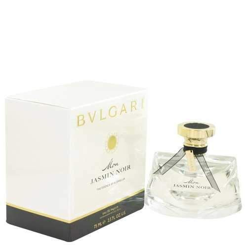 Mon Jasmin Noir by Bvlgari Eau De Parfum Spray 2.5 oz (Women)