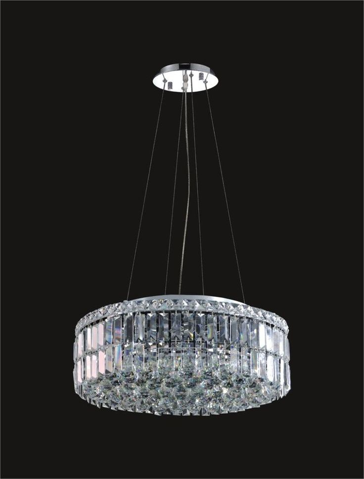 Best 25 modern crystal chandeliers ideas on pinterest crystal chandeliers modern chandelier - Bathroom crystal chandelier ...