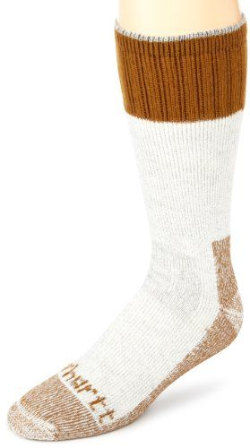 Carhartt Men's Extremes Cold Weather Boot Sock Reviews - OMJ Outdoors