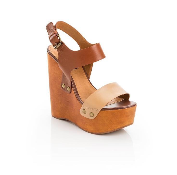 Nicole Wedges - my ideal shoe :)
