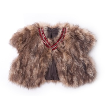 evening fur #fur#chic#sassas for more check this http://www.sassas-dresscode.com/product.asp?catid=144