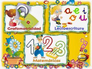 RECURSOS PISSARRA DIGITAL A INFANTIL