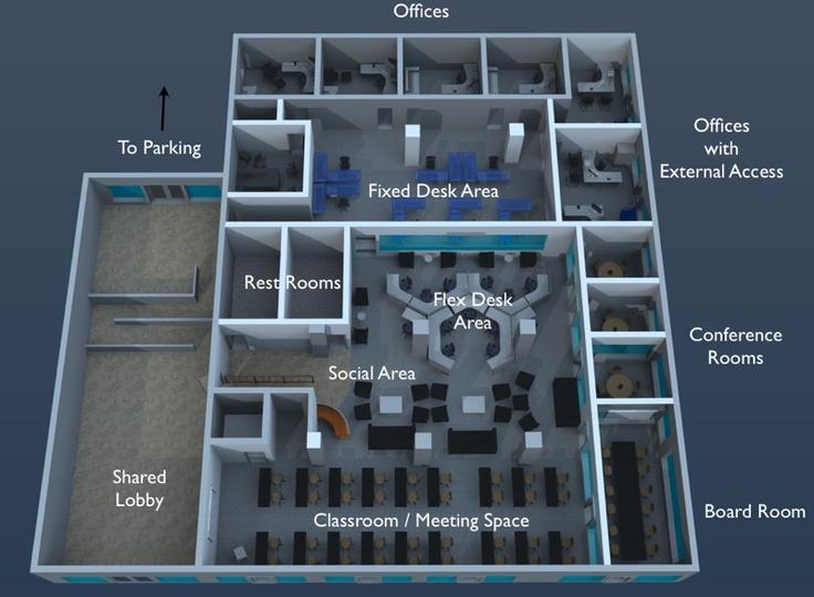 Floorplan found from repin (via Google)