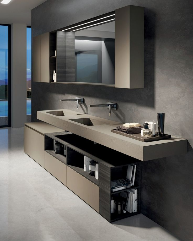Forced Bathroom Remodel In: The Bathroom Sector Will Be At Full Force At The Esteemed