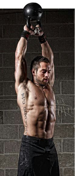 OHHHH hi there froning ;)  he's sexy and I'm clearly crossfit-obsessed