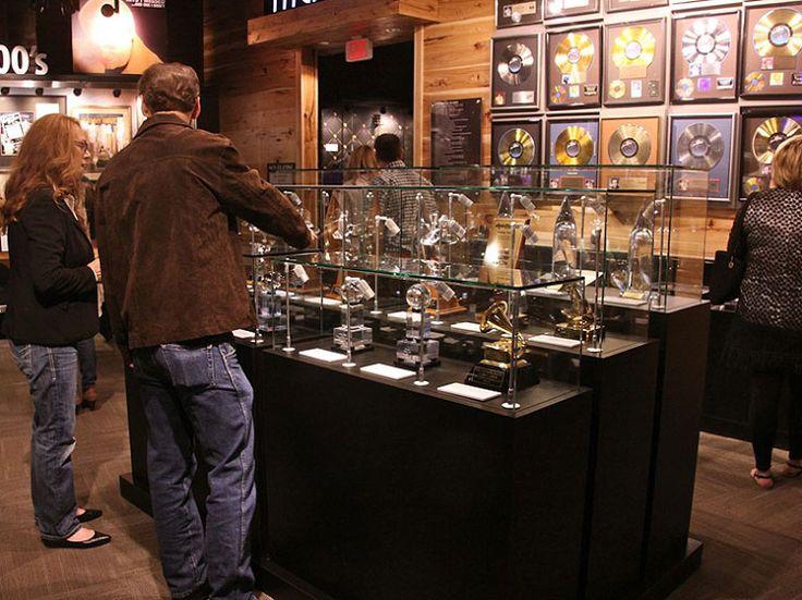 George Jones Entertainment Complex - Nashville, Tennessee on RueBaRue