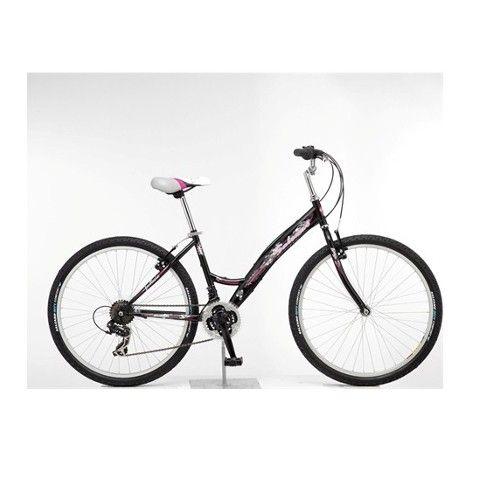Salcano Fantasia 26 Dağ Bisikleti Siyah/koyu Mor 543,00 TL ve ücretsiz kargo ile n11.com'da! Salcano Dağ Bisikleti fiyatı Bisiklet