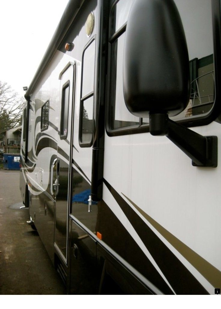 If Your Rv S Exterior Walls Start To Look Wavy Or Bubbly The Problem Could Be Rv Delamination Here S What To Rv Repair Exterior Rv Repair Rv Exterior Remodel