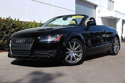 cool 2010 Audi TT 2.0T Premium Plus - For Sale