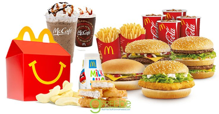 Free McDonald's Coupons! - http://gimmiefreebies.com/free-mcdonalds-coupon/ #Deal #Coupon #Coupons #Food #Foodie #FreeFood #Lunch #McDonalds #ad