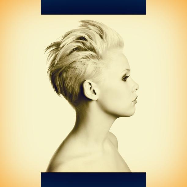 Soft blonde by michael piastrino