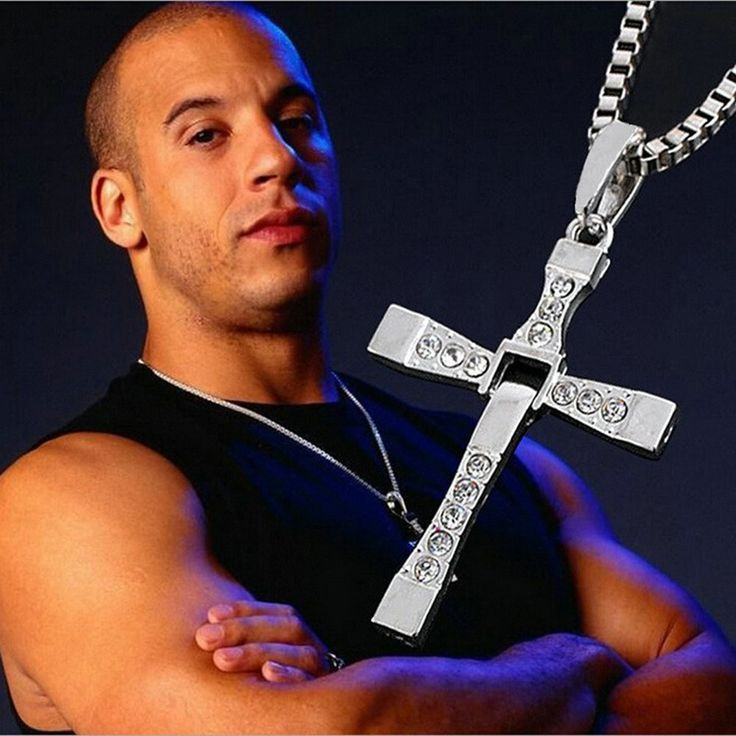 2017 New Male Necklaces & Pendants Fashion Movie jewelry The Fast and The Furious Toretto Men Classic CROSS Pendant Necklace   Read more at Bargain Paradise : http://www.nboempire.com/products/2017-new-male-necklaces-pendants-fashion-movie-jewelry-the-fast-and-the-furious-toretto-men-classic-cross-pendant-necklace/    USD 2.35/pieceUSD 2.46/pieceUSD 2.10/pieceUSD 3.20/pieceUSD 2.06/pieceUSD 3.27/pieceUSD 4.00/pieceUSD 2.52/piece