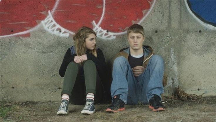 Explicit suicide scenes in Yan England film not classroom friendly, public health
